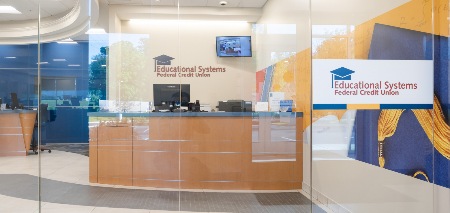 ESFCU Germantown