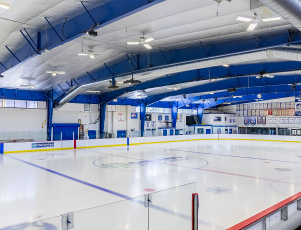 Columbia Association Ice Rink