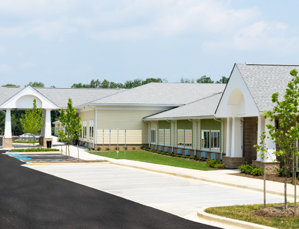 Doctors Community Rehabilitation and Patient Care Center